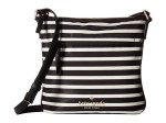 STRIPED BAG