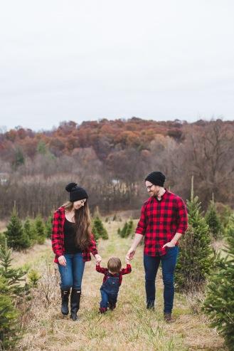 Laura + Jeremy + Elias