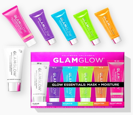 glamglow kit